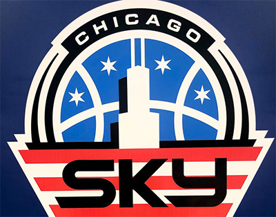 Lady Cats named Chicago Sky's High School Team of the Year